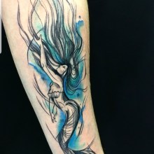 best cameras, lighting and lenses for tattoo photos