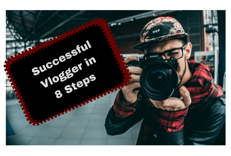 Steps to become youtube channel