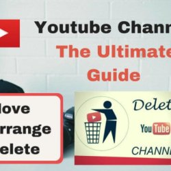 how to move arrange and remove