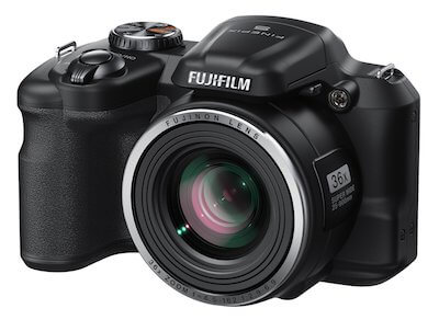Fujifilm digital cam