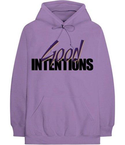 Vlone x Nav Good Intentions Hoodie