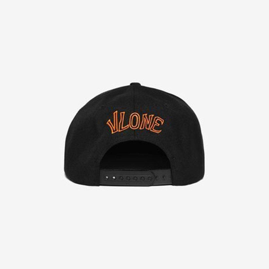 Vlone Black Hat