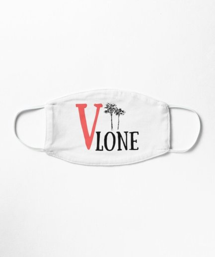 VLONE Stylish Fashion Face Mask