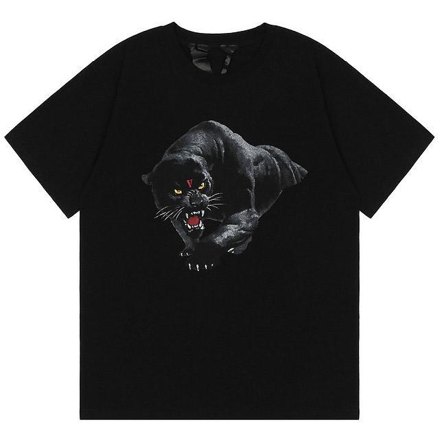 VLONE Panther Shirt Black