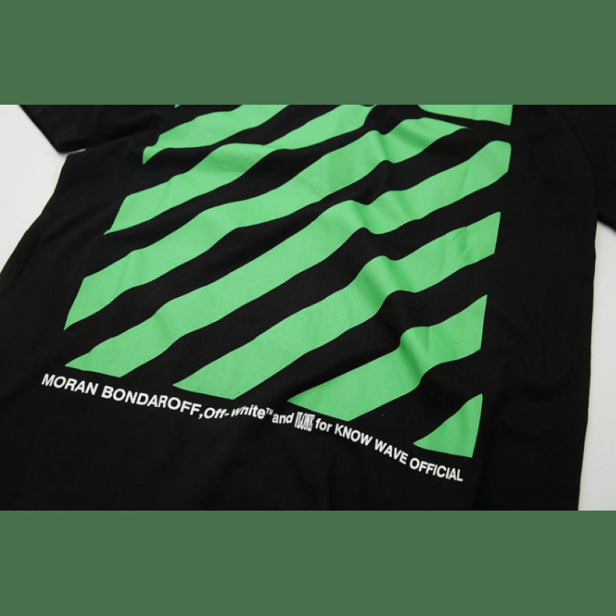 VLONE Stripe Premium T-Shirt