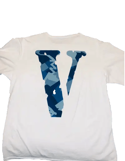 Vlone X Call Of Duty Friends Shirt