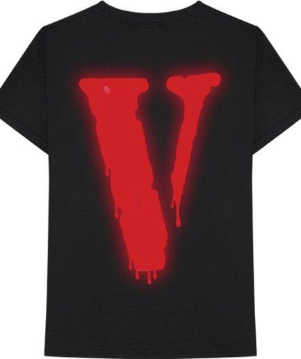 VLONE Drip Bad Habits T-Shirt