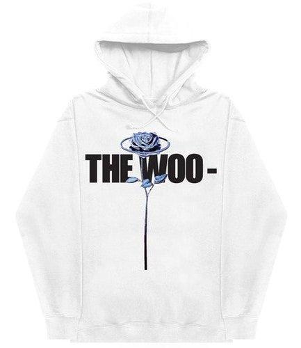 VLONE The Woo x Pop Smoke Hoodie
