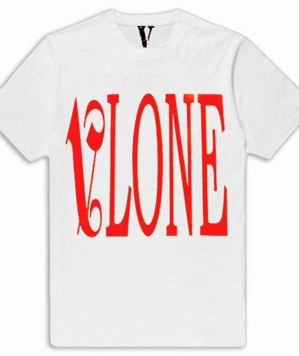Vlone x Palm Angels T-Shirt
