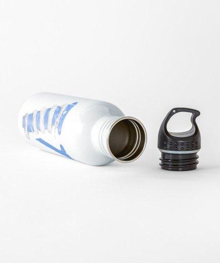 Vlone Tide Big V Letter Printing, Python Venom Water Bottle