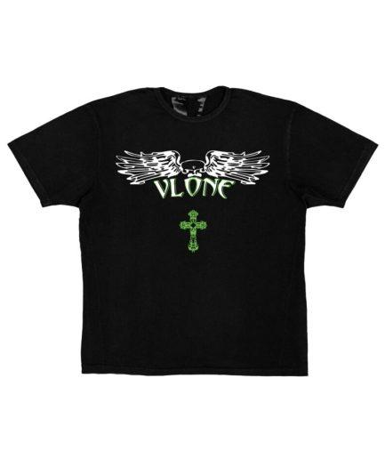 Support T-Shirt – Black