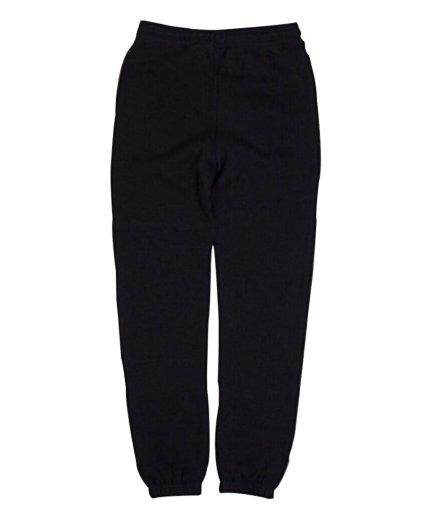 Juice Wrld x Vlone LLJW Sweatpants Black-Back