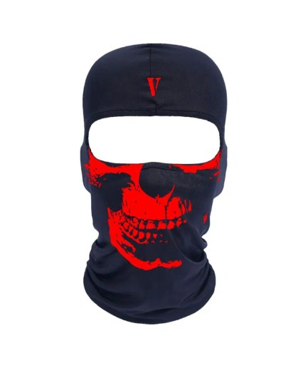 V-Ray Mask – Red