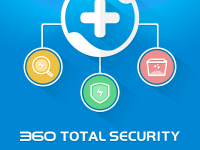 360 Total Security Essential 8.8.0.1097 License Key