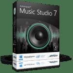 Ashampoo Music Studio 8.0.3.0 Crack With License Key Free Download