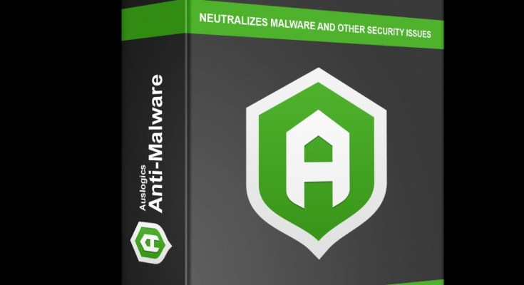 Auslogics Anti-Malware 1.21.0.4 Crack With Serial Key 2020 Download