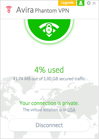 Avira Phantom VPN Pro 2.34.3.23032 Crack + Key Free Download 2020