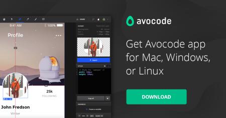 Avocode 4.10.0 Crack With Keygen 2021 [Mac/Win] Full Torrent