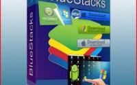BlueStacks 4.240.20.1016 Crack + Keygen 2021 Full Version