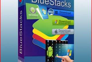 BlueStacks App Player 4.215.0.5101 Crack With Keygen 2020