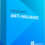 GridinSoft Anti-Malware 4.1.67 Crack With License Key Code 2021