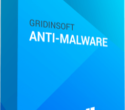 GridinSoft Anti-Malware 4.1.60 Crack With License Key Full Version 2020