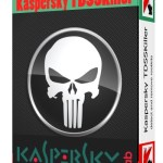 Kaspersky TDSSKiller 3.1.0.28 Full Crack Download