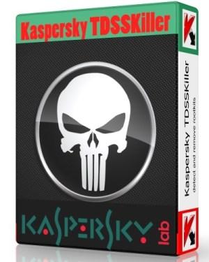 Kaspersky TDSSKiller 3.1.0.28 Full Crack Download