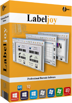 LabelJoy 6.0.0.611 Crack + Mac Full Version