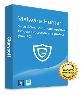 Glary Malware Hunter Pro 1.127.0.725 Crack + Key 2021 Latest Version