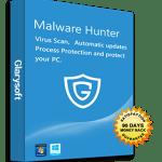 Glary Malware Hunter Pro 1.113.0.705 Crack + Key 2021 Latest Version