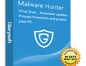 Glary Malware Hunter Pro 1.111.0.703 Crack + Key 2020 Latest Version