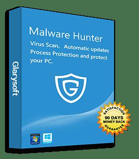 Glary Malware Hunter Pro 1.125.0.723 Crack + Key 2021 Latest Version