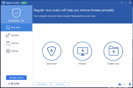 Glary Malware Hunter Pro 1.111.0.703 Crack + Key 2020 Latest Version