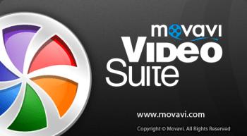Movavi Video Suite 20.0.1 Crack + License Key Full Version