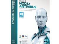 NOD32 AntiVirus 12.2.23.0 Crack Mac With Key For PC