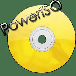 PowerISO 7.4 Crack Key Plus Registration Code 2019
