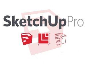 SketchUp Pro 2021 Crack + License Key (x86/x64) Download
