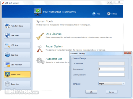 USB Disk Security 6.8.0.501 Crack + Registration Key Free Download