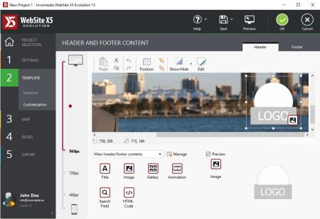 WebSite X5 Evolution 15.1.1.0 Full Keygen Free Download