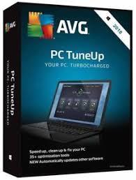 AVG PC TuneUp 19.1.831.0 Crack Product Key Code 2019
