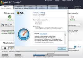 AVG PC TuneUp 2020 Crack + Activation Code 2021 Free Download