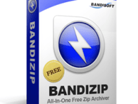 Bandizip 6.13 Mac With License Key Free Download