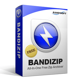 Bandizip 6.13 Mac With License Key Free Download