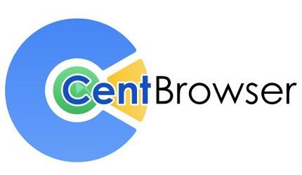 Resultado de imagen de Cent Browser 4