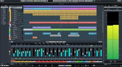 Cubase Pro 9.5.30 Crack With Serial Key Full Free Download