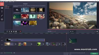 Movavi Video Editor 15.2.0 Activation Key With Crack Latest