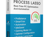 Process Lasso 9.0.0.558 Lifetime Key + Crack Full Download