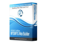 WYSIWYG Web Builder 15.2.1 Crack With Serial Number Full Version
