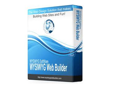 WYSIWYG Web Builder 16.0.0 Crack + Serial Number Full Version 2020